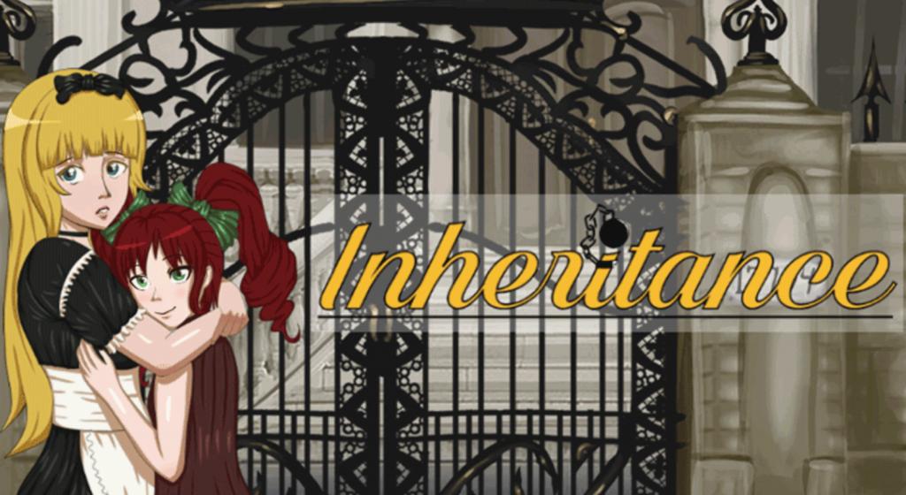 Inheritance sex game